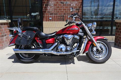 2012 Yamaha V Star 1300  in Saint Charles, Illinois - Photo 1