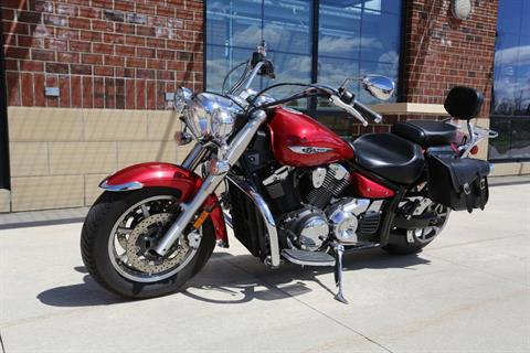 2012 Yamaha V Star 1300  in Saint Charles, Illinois - Photo 6