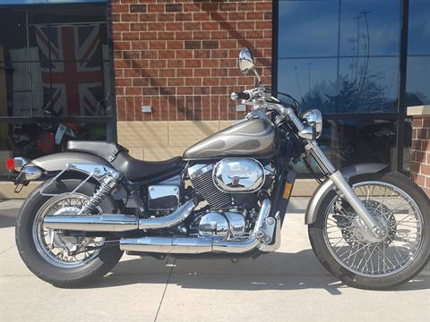 2006 Honda Shadow Spirit™ 750 in Saint Charles, Illinois