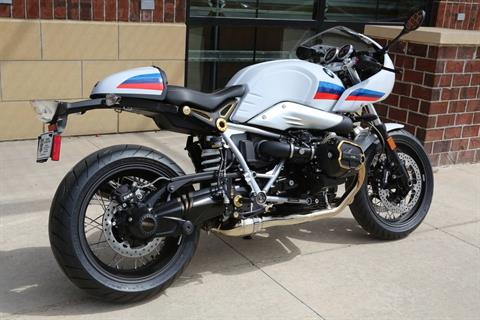 2018 BMW R nineT Racer in Saint Charles, Illinois - Photo 4