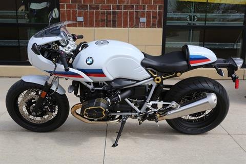 2018 BMW R nineT Racer in Saint Charles, Illinois - Photo 6