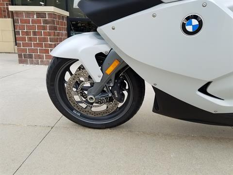 2009 BMW K 1300 S in Saint Charles, Illinois