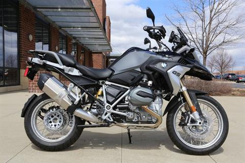 2018 BMW R 1200 GS in Saint Charles, Illinois - Photo 1