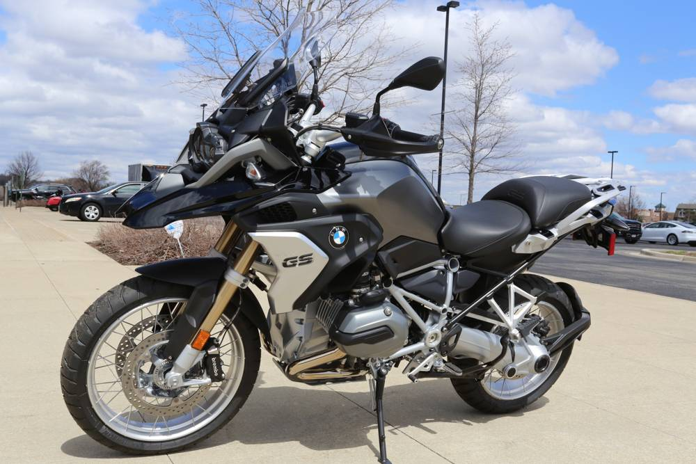 2018 BMW R 1200 GS in Saint Charles, Illinois - Photo 6