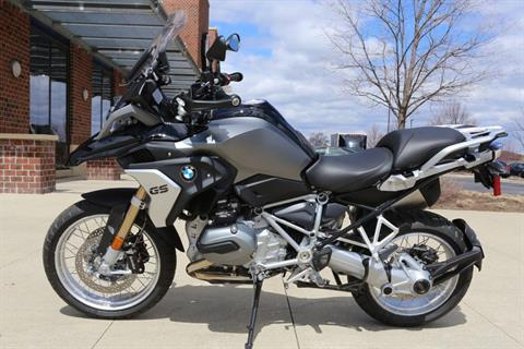 2018 BMW R 1200 GS in Saint Charles, Illinois - Photo 2