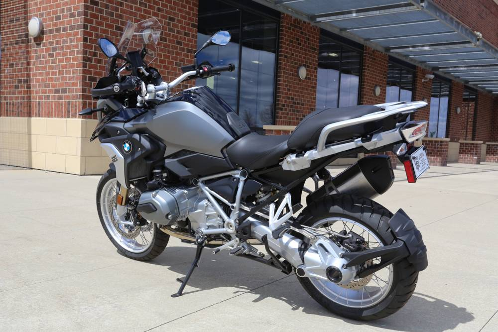 2018 BMW R 1200 GS in Saint Charles, Illinois - Photo 7
