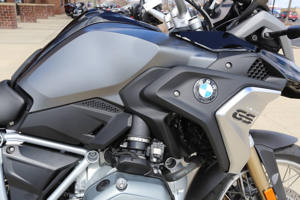 2018 BMW R 1200 GS in Saint Charles, Illinois - Photo 10