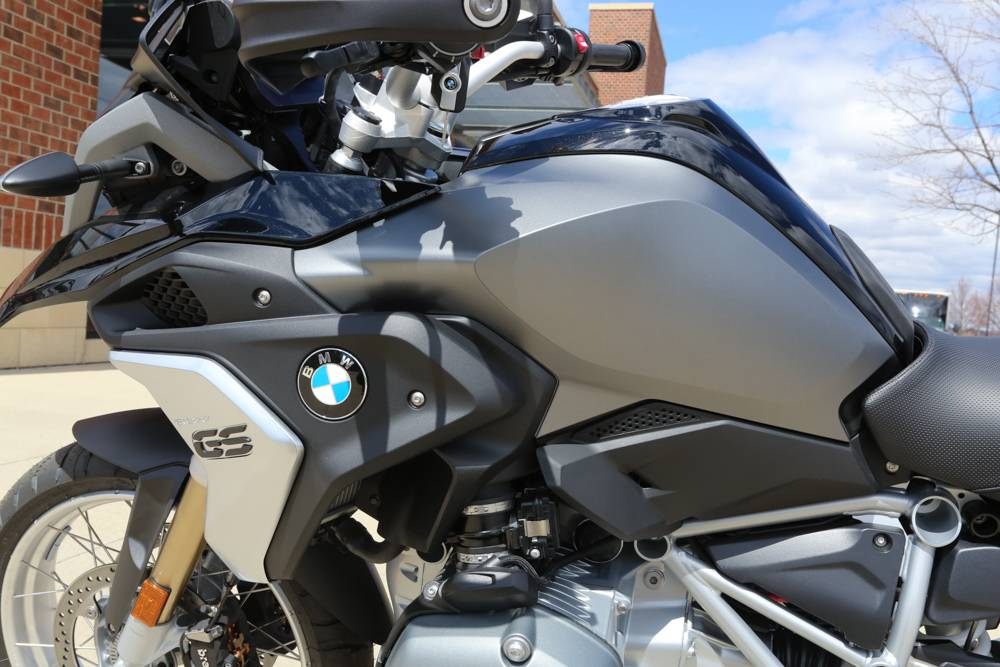 2018 BMW R 1200 GS in Saint Charles, Illinois - Photo 12