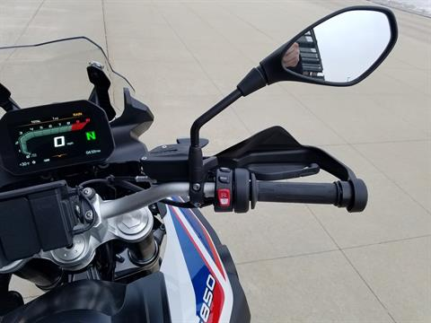 2019 BMW F 850 GS in Saint Charles, Illinois - Photo 8