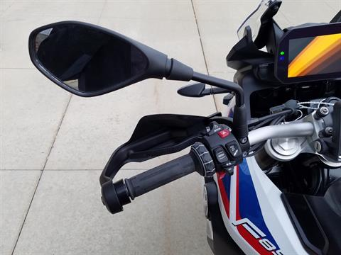 2019 BMW F 850 GS in Saint Charles, Illinois - Photo 6