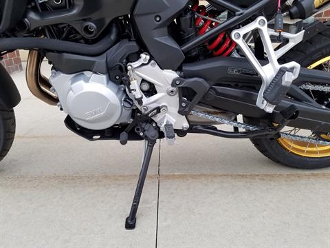 2019 BMW F 850 GS in Saint Charles, Illinois - Photo 13