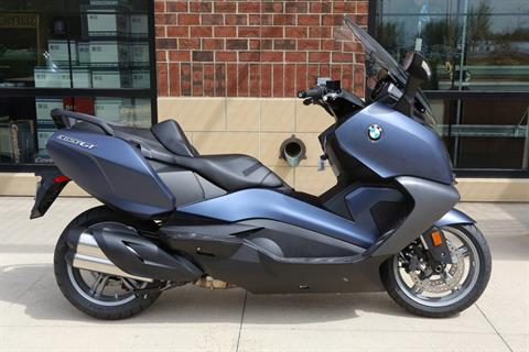 2019 BMW C 650 GT in Saint Charles, Illinois - Photo 3