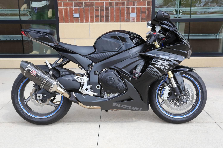 2011 Suzuki GSX-R750 for sale 117734