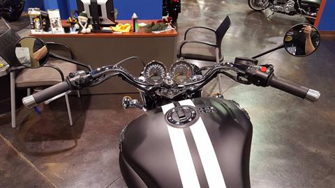 2017 Triumph ROCKET III ROADSTER in Saint Charles, Illinois