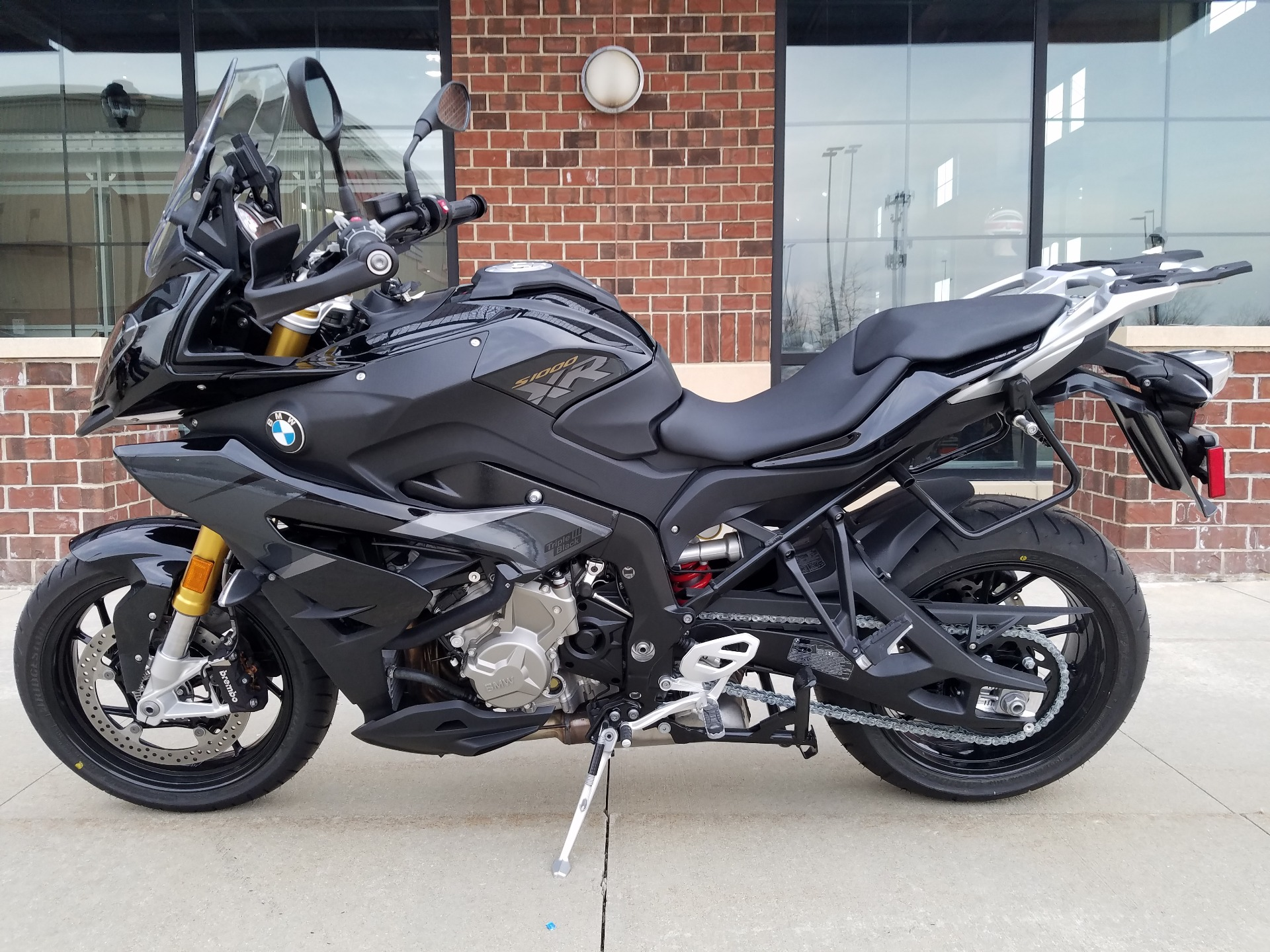2019 Bmw S 1000 Xr Motorcycles Saint Charles Illinois