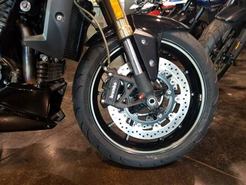 2014 Triumph Speed Triple ABS in Saint Charles, Illinois