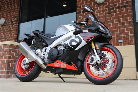 2019 Aprilia RSV4 RR ABS in Saint Charles, Illinois