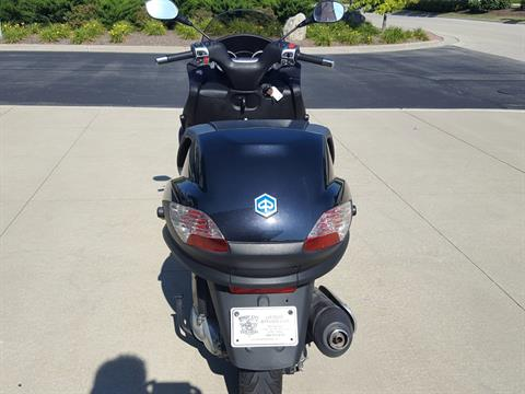 2008 Piaggio MP3 250 in Saint Charles, Illinois