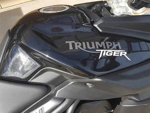 2012 Triumph Tiger 800 ABS in Saint Charles, Illinois