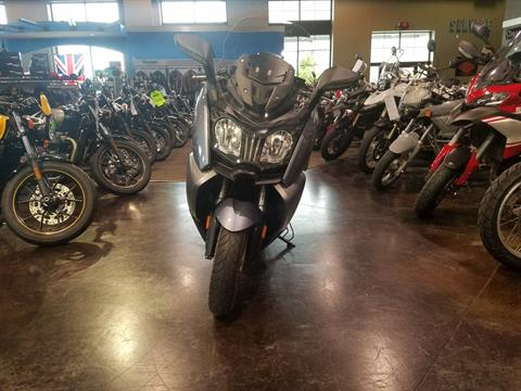 2015 BMW C 650 GT in Saint Charles, Illinois