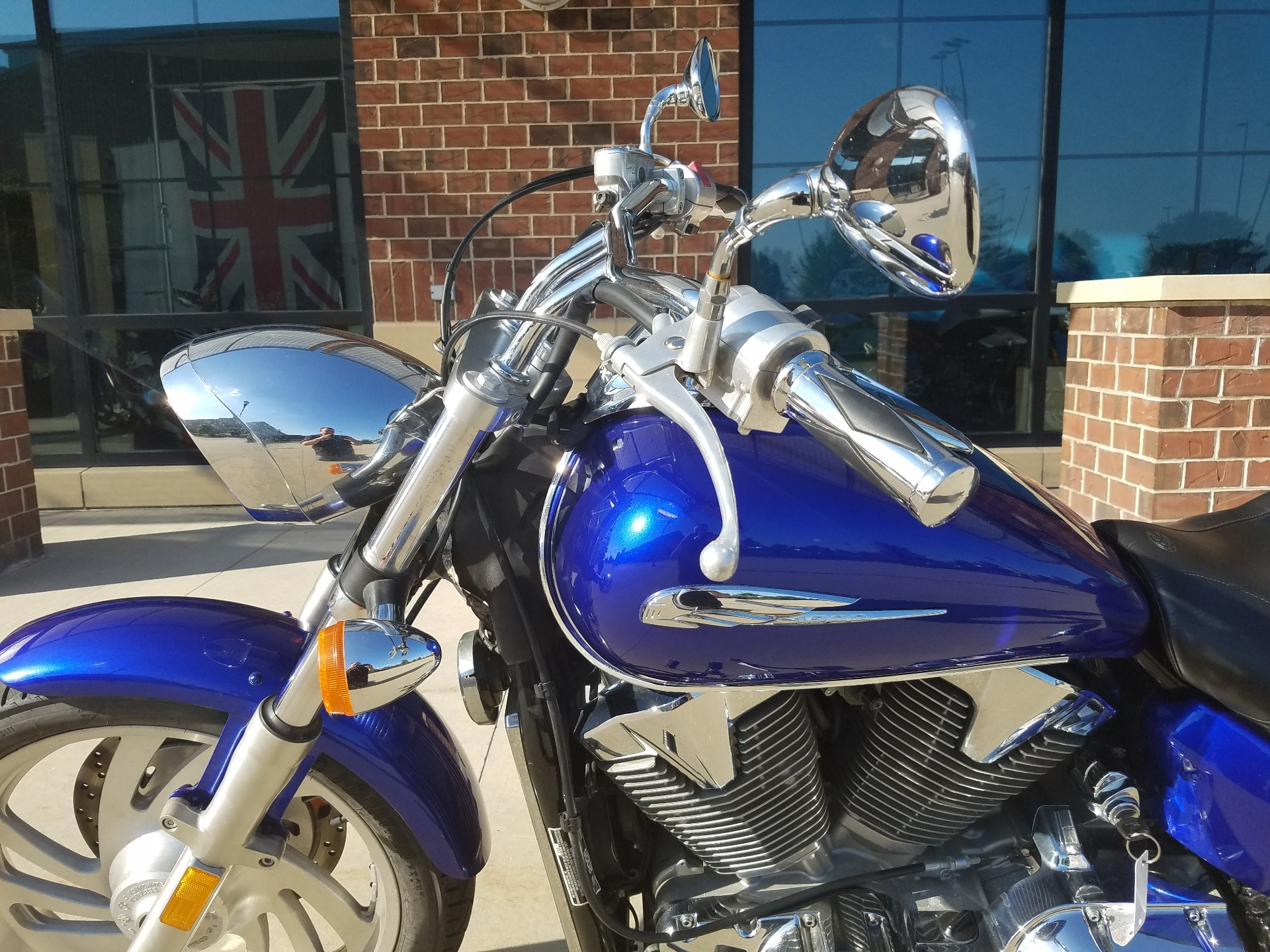 2005 Honda VTX™ 1300C in Saint Charles, Illinois