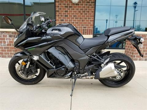 2016 Kawasaki Ninja 1000 ABS in Saint Charles, Illinois