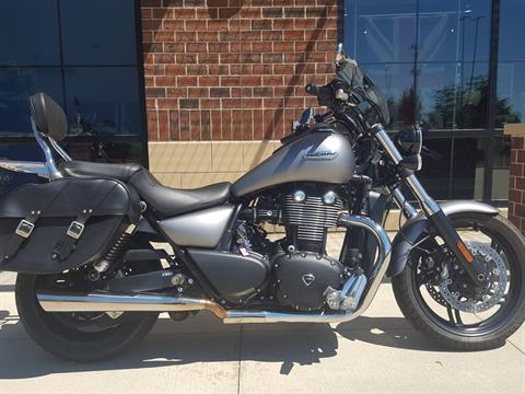 2014 Triumph Thunderbird Storm ABS in Saint Charles, Illinois