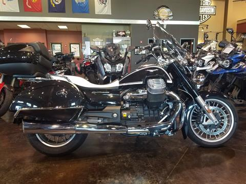 2014 Moto Guzzi California 1400 Touring  ABS in Saint Charles, Illinois