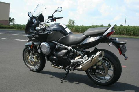 2014 Aprilia Mana 850 GT ABS in Saint Charles, Illinois