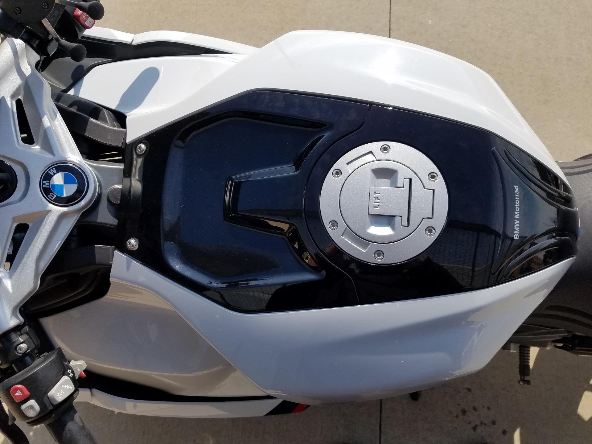 2015 Bmw K 1300 S Motorcycles Saint Charles Illinois