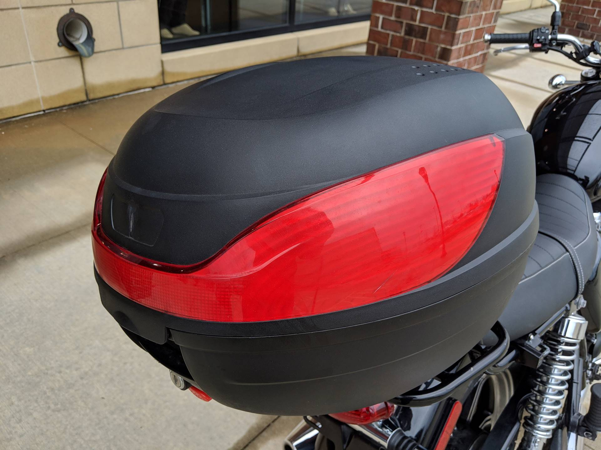 2015 Triumph Bonneville in Saint Charles, Illinois