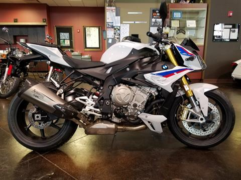 2019 BMW S 1000 R in Saint Charles, Illinois