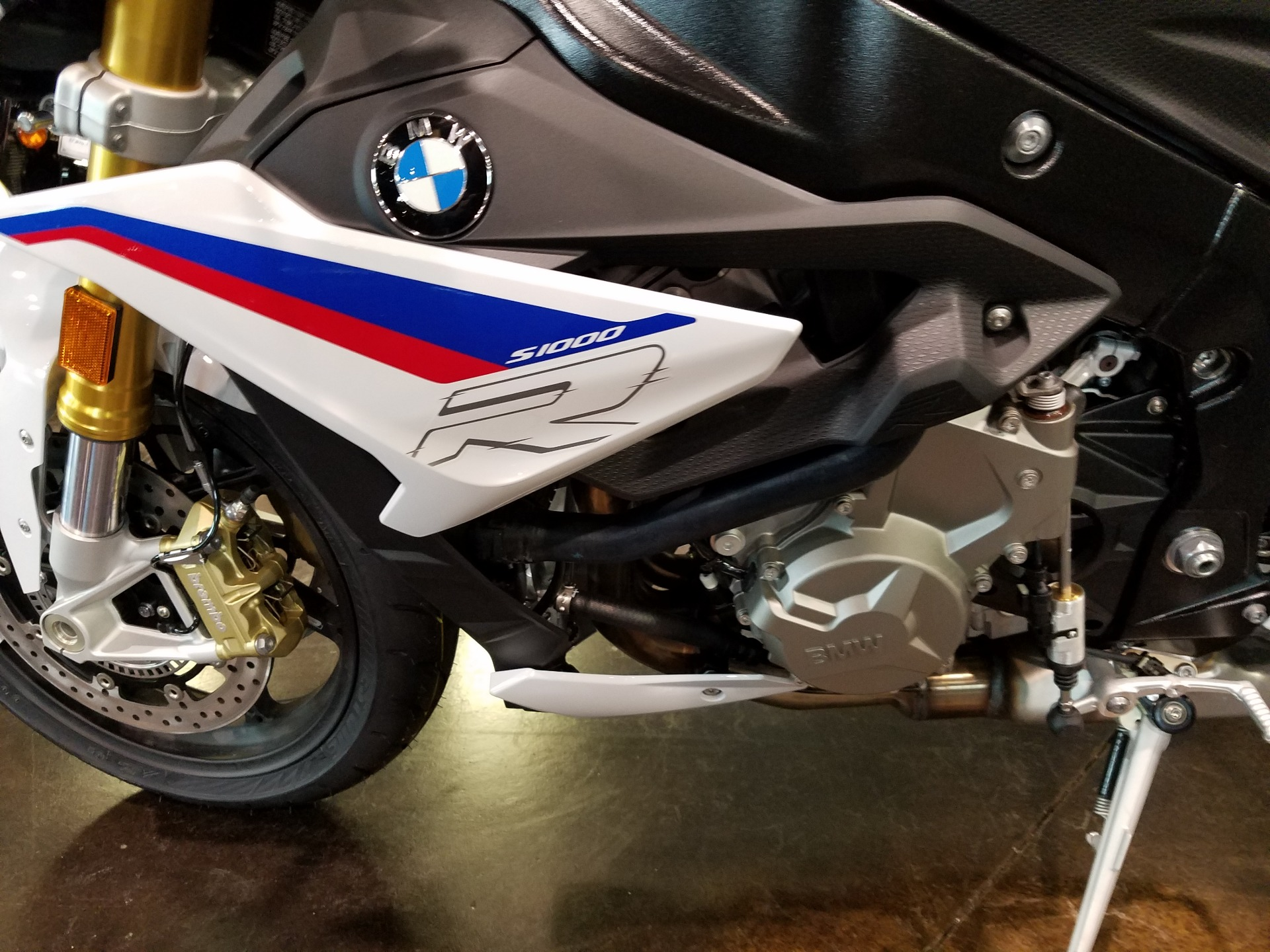 2019 Bmw S 1000 R Motorcycles Saint Charles Illinois