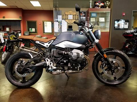 2019 BMW R nineT Scrambler in Saint Charles, Illinois