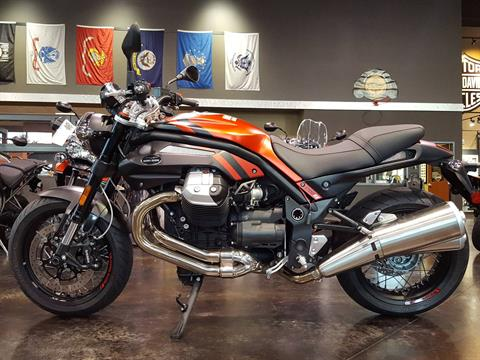 2016 Moto Guzzi Griso 1200 in Saint Charles, Illinois