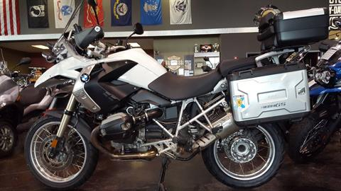 2011 BMW R 1200 GS in Saint Charles, Illinois
