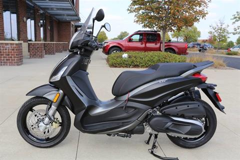 2019 Piaggio BV 350 ABS in Saint Charles, Illinois