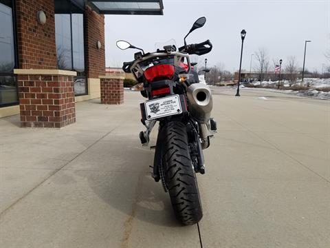 2019 BMW F 850 GS in Saint Charles, Illinois