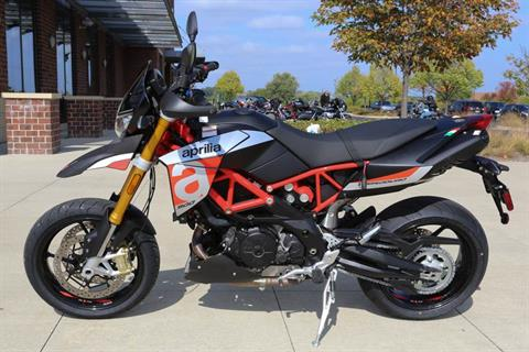 2018 Aprilia Dorsoduro 900 in Saint Charles, Illinois