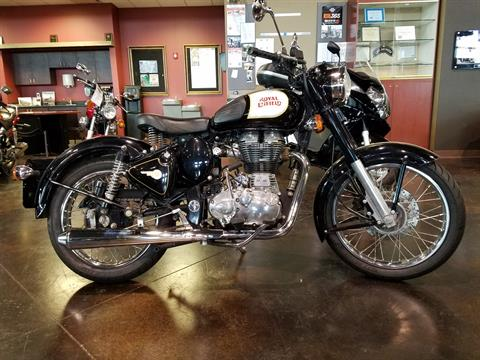 2014 Royal Enfield Bullet Classic C5 (EFI) in Saint Charles, Illinois