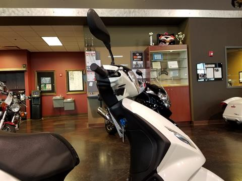 2014 Piaggio Fly 150 3V in Saint Charles, Illinois