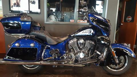 2016 Indian Roadmaster® in Saint Charles, Illinois