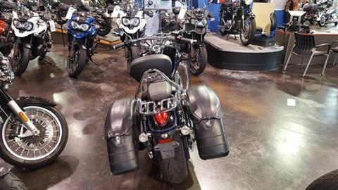 2010 Triumph Thunderbird in Saint Charles, Illinois