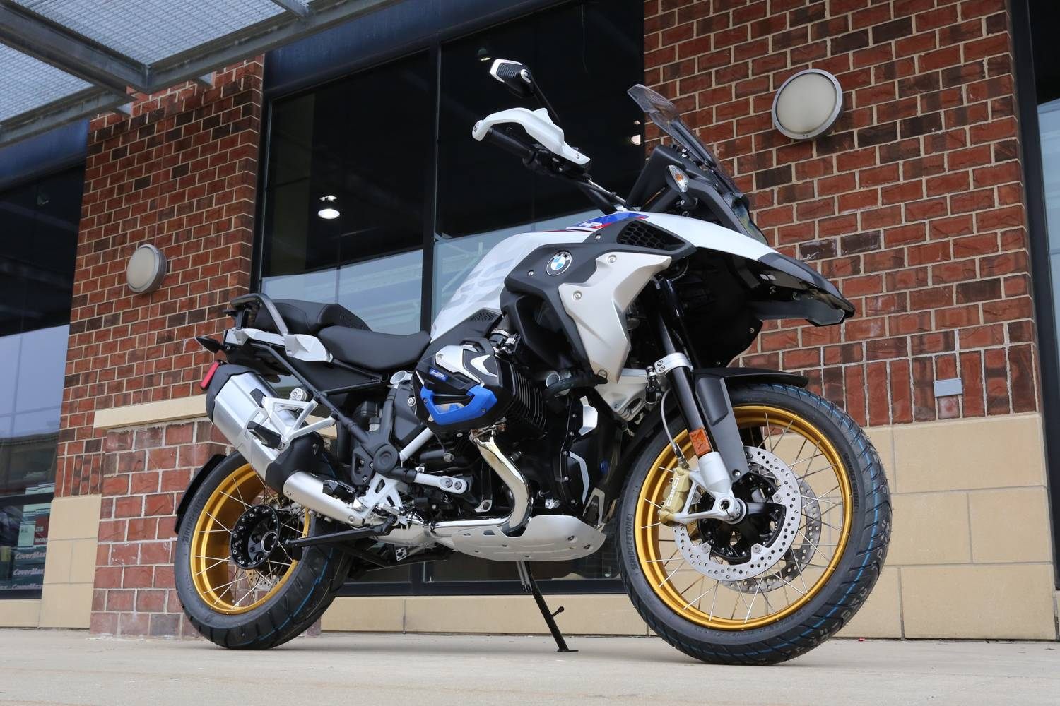 2019 BMW R 1250 GS in Saint Charles, Illinois - Photo 1
