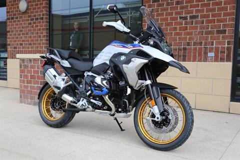 2019 BMW R 1250 GS in Saint Charles, Illinois - Photo 2