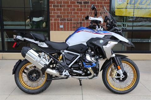 2019 BMW R 1250 GS in Saint Charles, Illinois - Photo 3