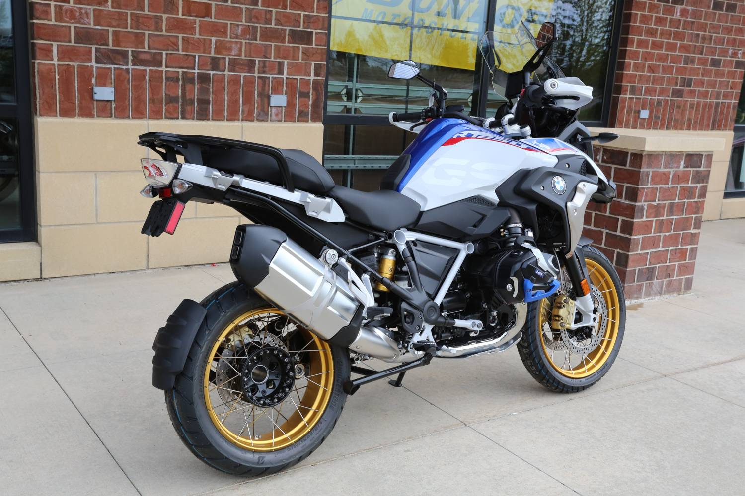 2019 BMW R 1250 GS in Saint Charles, Illinois - Photo 4