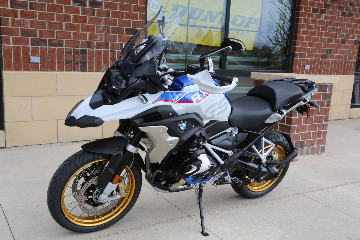 2019 BMW R 1250 GS in Saint Charles, Illinois - Photo 5