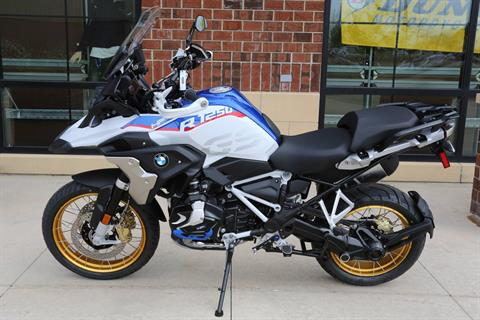 2019 BMW R 1250 GS in Saint Charles, Illinois - Photo 6
