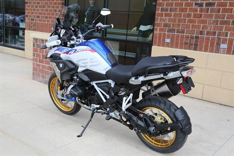 2019 BMW R 1250 GS in Saint Charles, Illinois - Photo 7